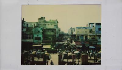 I love Polaroids