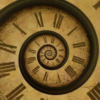 ¿Cómo percibimos el tiempo?