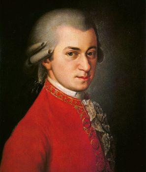 Mozart, gloria y miseria